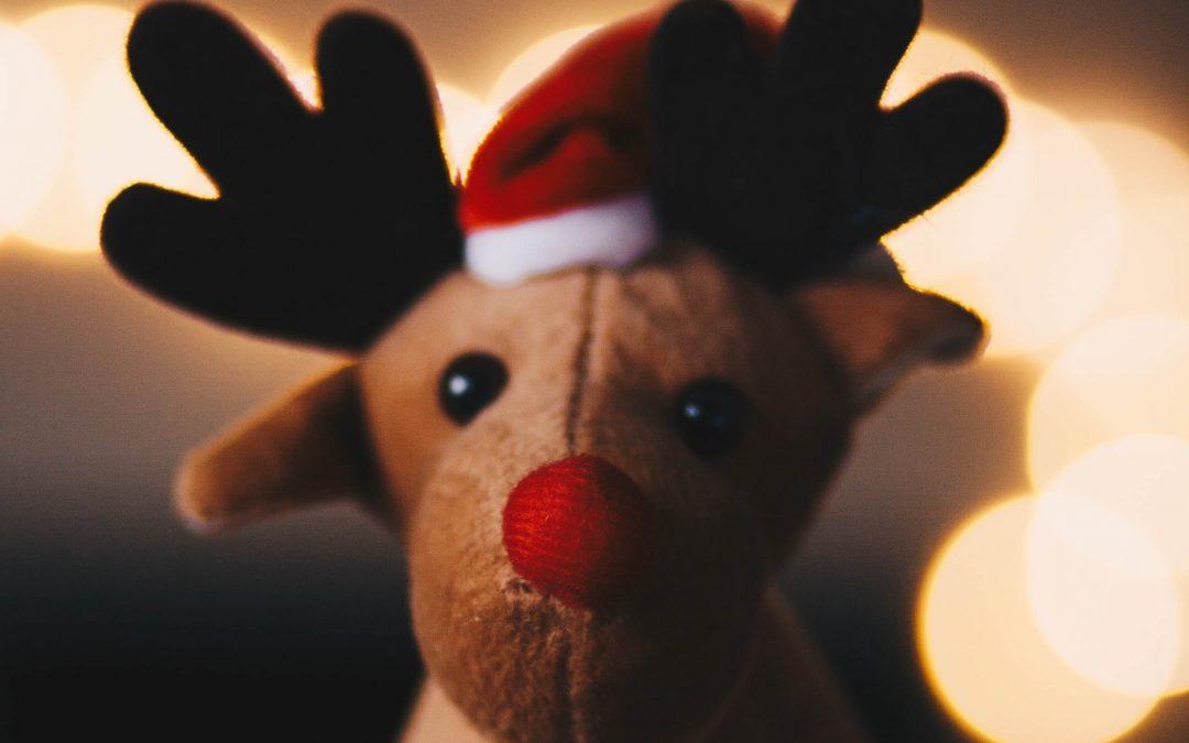 Wat de kerstman en Rudolph je kunnen leren over teammanagement