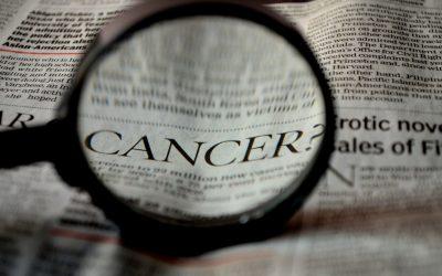 Leidinggeven & kanker