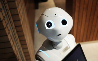 De robot begrijpt mij tenminste wèl